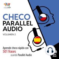 Checo Parallel Audio