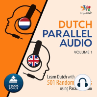Dutch Parallel Audio