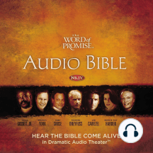 Word of Promise Audio Bible, The - New King James Version, NKJV: (33) Hebrews and James