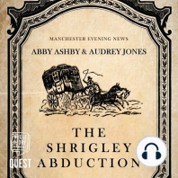 The Shrigley Abduction