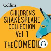 Children's Shakespeare Collection Vol.1
