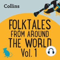 Folktales from Around the World, Vol. 1