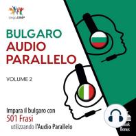 Audio Parallelo Bulgaro