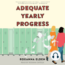 Adequate Yearly Progress: A Novel