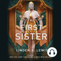 The First Sister: The First Sister trilogy