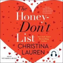 The Honey-Don't List
