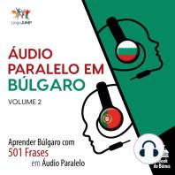 Áudio Paralelo em Búlgaro