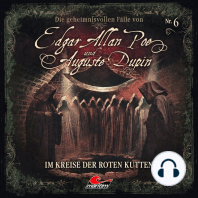 Edgar Allan Poe & Auguste Dupin, Folge 6