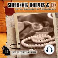 Sherlock Holmes & Co, Folge 46