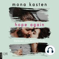 Hope Again - Again-Reihe 4