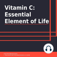 Vitamin C Essential Element of Life