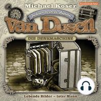 Professor van Dusen, Folge 10