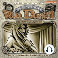 Professor van Dusen, Folge 18