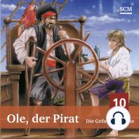Ole, der Pirat 10
