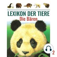 Lexikon der Tiere, Folge 2