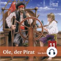 Ole, der Pirat 11