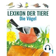 Lexikon der Tiere, Folge 1