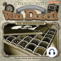 Professor van Dusen, Folge 5