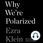 Audiobook, Why We're Polarized - Listen to audiobook for free with a free trial.
