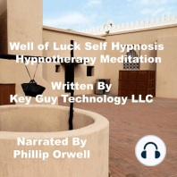 Well Of Luck Self Hypnosis Hypnotherapy Meditation