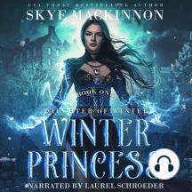 Winter Princess: Paranormal reverse harem
