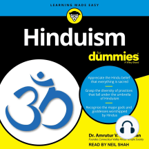 Hinduism for dummies: A Wiley Brand