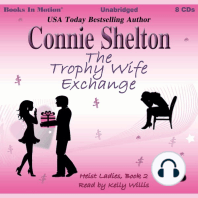 Trophy Wife Exchange, The (Heist Ladies, Book 2)