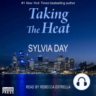 Taking the Heat: Shadow Stalkers, Book Two