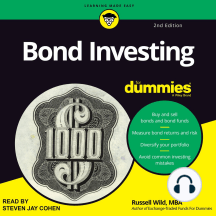 Listen to Bond Investing for dummies Audiobook by Russell ...