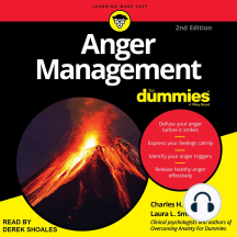 Anger Management for Dummies: 2nd Edition