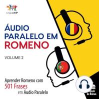 Áudio Paralelo em Romeno