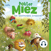 Doktor Miez- Das verschwundene Sumselschaf
