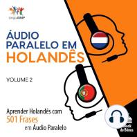 Áudio Paralelo em Holandês