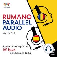 Rumano Parallel Audio