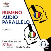Audio Parallelo Rumeno