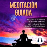 Meditación Guiada