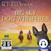 Big Sky Dog Whisperer
