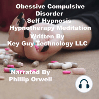Obsessive Compulsive Disorder Self Hypnosis Hypnotherapy Meditation