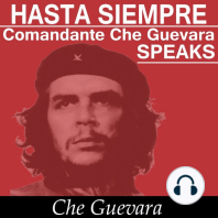 Che Guevara Speaks - Selected Speeches and Writings