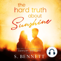 The Hard Truth About Sunshine