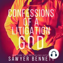 Confessions of a Litigation God: Matt's Story