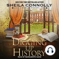 Digging Up History