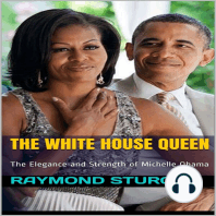 The White House Queen