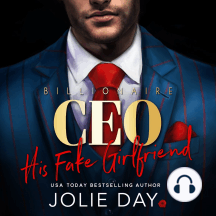 His Fake Girlfriend: An Enemies-To-Lovers Romance