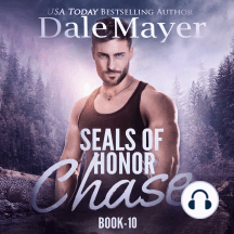 SEALs of Honor: Chase: Book 10: SEALs of Honor