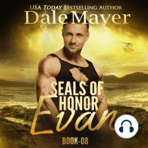 SEALs of Honor: Evan: Book 8: SEALs of Honor