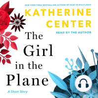 The Girl in the Plane
