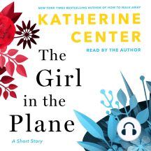 The Girl in the Plane: A Short Story