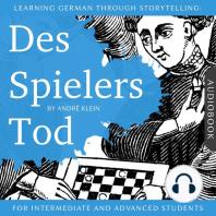 Learning German Through Storytelling