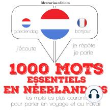 1000 mots essentiels en néerlandais